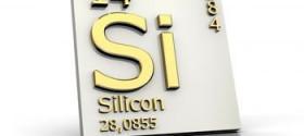 silicon-mineral